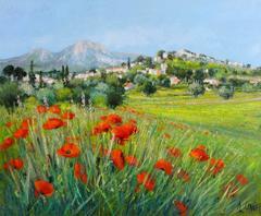 Eygalières, Provence