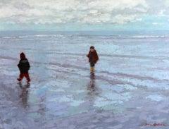 Marrée Basse (Low Tide)
