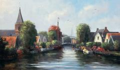 A Little Dutch Harbour