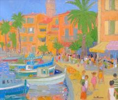 The Docks (Les Quais)