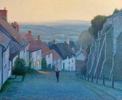 Evening Stroll, Shaftesbury