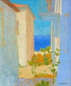 Passage in the Sun (La Ruelle au Soleil)