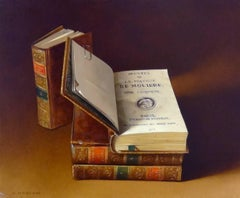 Oeuvres de Moliere (Works of Moliere)