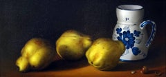Quinces and Pitcher (Coings et Pichet)