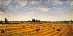 French Capriccio Landscape