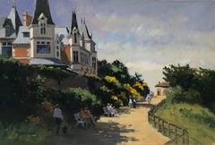 Promenade de Dinard