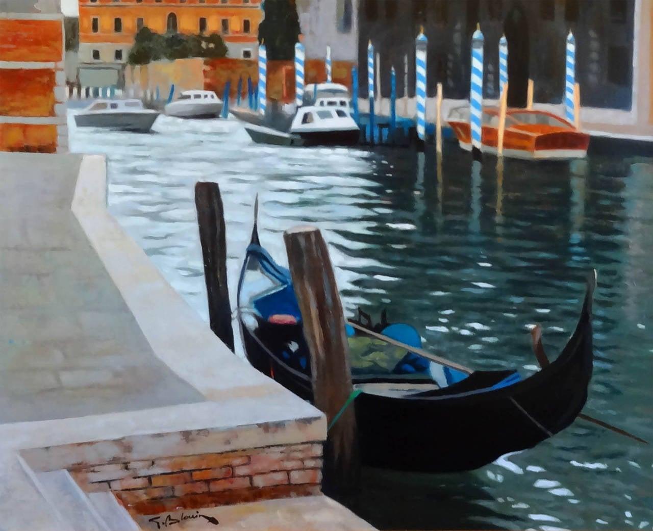 La Gondole (Venise)