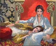 Les Deux Soeurs (The Two Sisters)