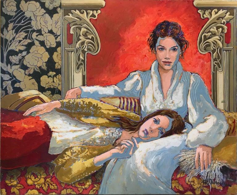Les Deux Soeurs (The Two Sisters) 1