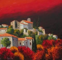 Methamis Village du Luberon