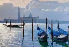In Venice
