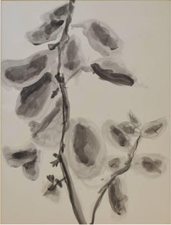 Estudio Planta, India Ink on Paper, Modern Art