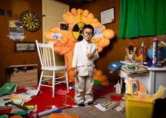 In the Playroom: Dear Leader
