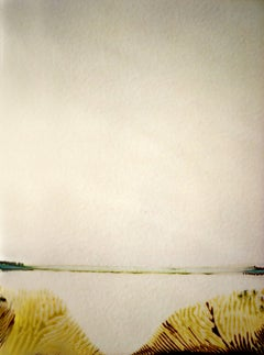 Paysages approximatifs (diptych)