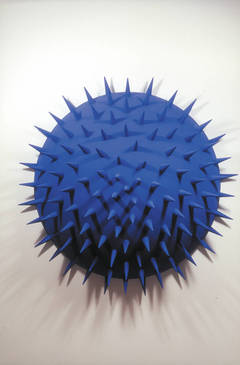 Strike blue