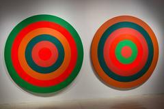 Clair-obscur (double cercle)