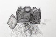 Camera from the series Relic: Body Extention
