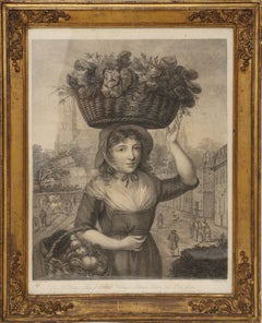 The Gardener's Girl