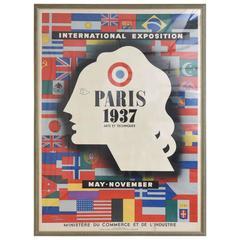 1937 Paris International Exposition