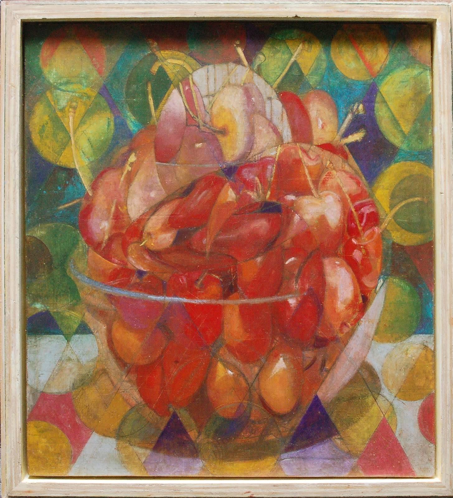 Fruit Bowl #1