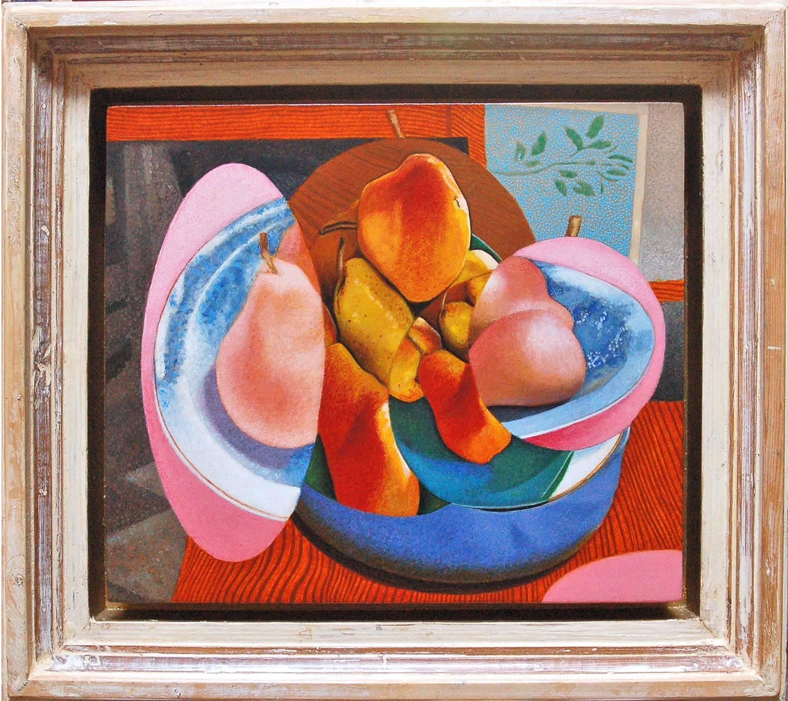 Fruit Bowl #5
