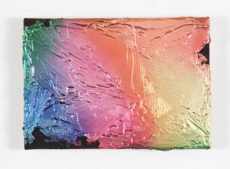 K*StaR - Painting by Jimi Gleason