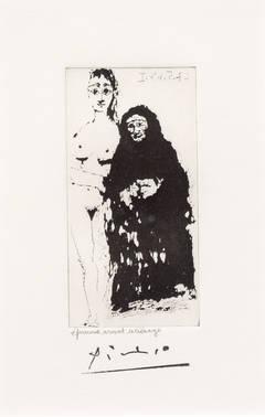 Maja et Celestine, from the 347 Series