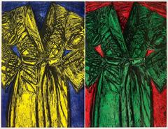 Jim Dine - Kindergarten Robes