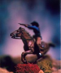 David Levinthal - Wild West 89-PC-C-39
