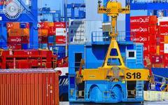 Cartegena Containers