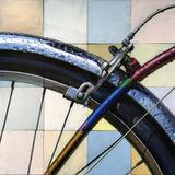 Back Brake in Outlandish Color