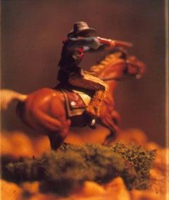 Wild West, 89-PC-C-19, #1/5