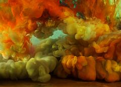 Kim Keever - Abstract 13335
