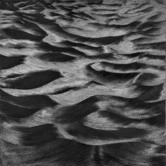 Waves off Wellfleet