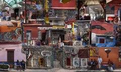 Cuba, Callejon de hamel II