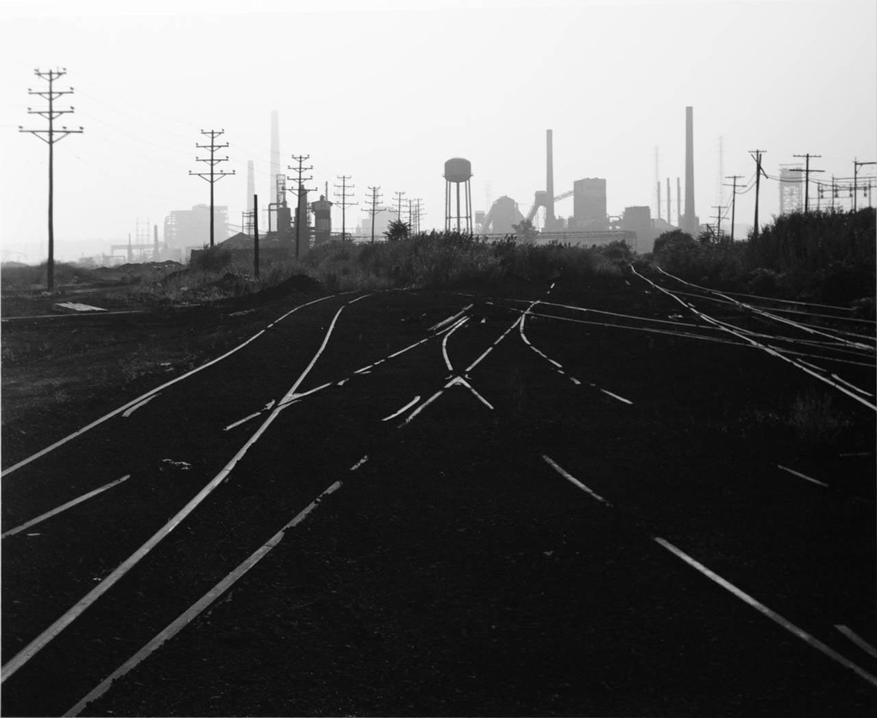 Industrial Landscape, Kearny, NJ
