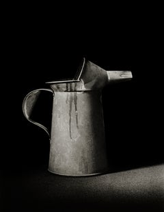 Oilcan With Drips