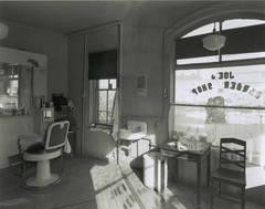 Joe's Barber Shop, Paterson, NJ