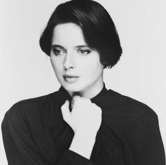 Isabella Rossellini, London