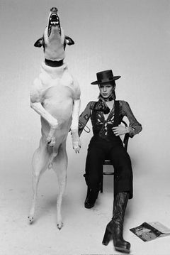 David Bowie, Diamond  Dogs, London