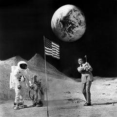Sean Connery, Bond On The Moon