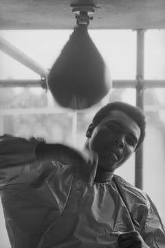 Muhammed Ali,
