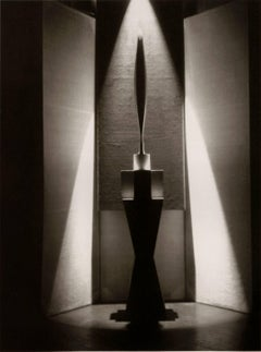"First Cast of Brancusi's ""Bird in Space"""