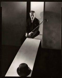 Charlie Chaplin, Hat Trick #1