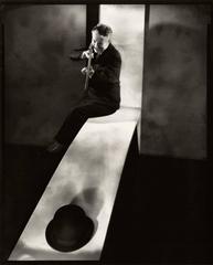 Charlie Chaplin, Hat Trick #3