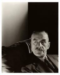 Thomas Mann, NY