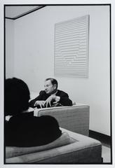 NYC David Rockefeller