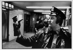 NYC Police Work