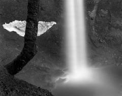 Stu Levy - Elowah Falls, Oregon
