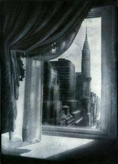 Ladies & Gentlemen, The Chrysler Building